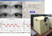 Eye-sensing Display