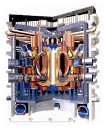 核融合を中心とする未来型エネルギー技術の研究