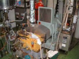 低公害・高性能水素エンジンの開発