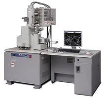 電界放出形走査電子顕微鏡(FE-SEM)